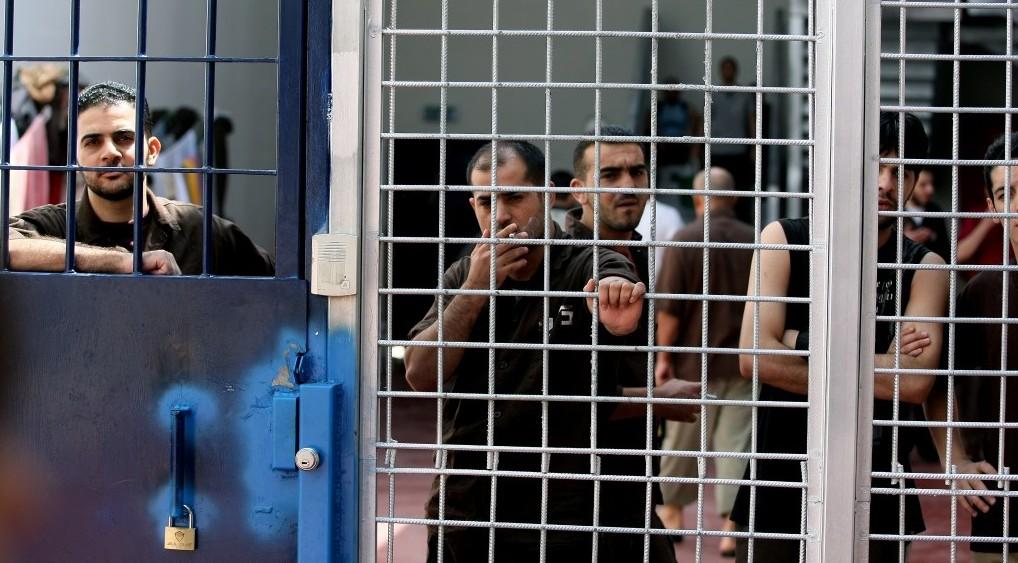 Des centaines de prisonniers palestiniens infectés par le Covid