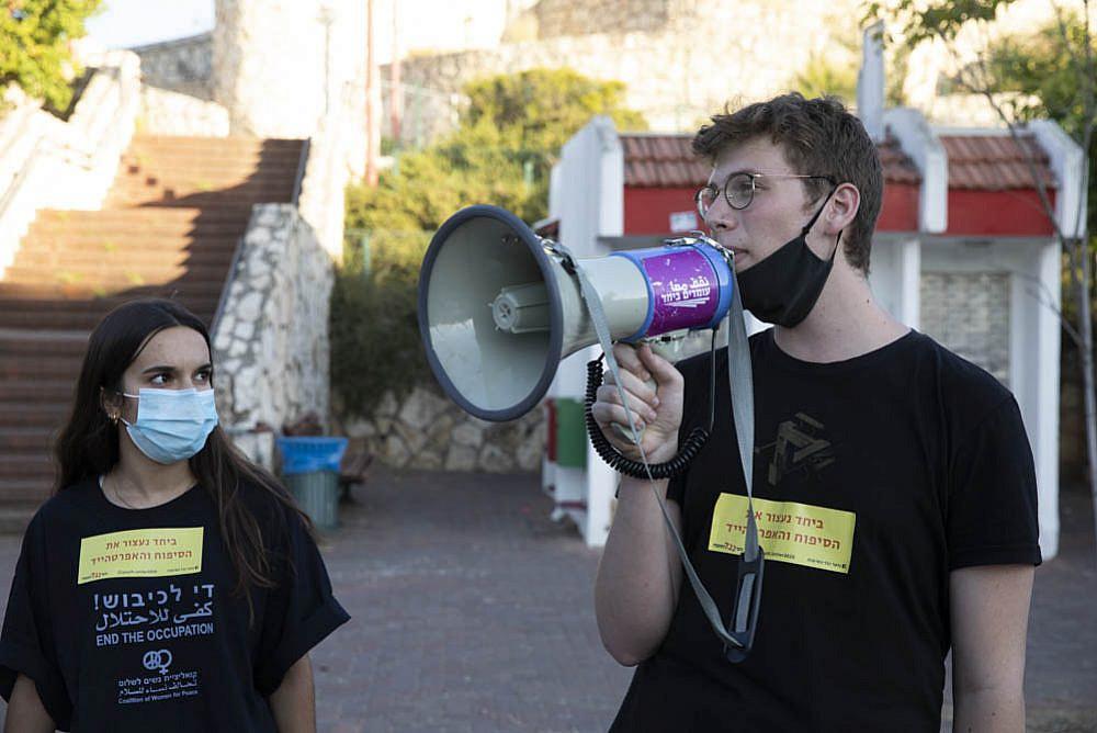Honneur aux 60 Refuzeniks israéliens !