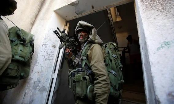 La Palestine au jour le jour : Semaine du 11 au 17 janvier