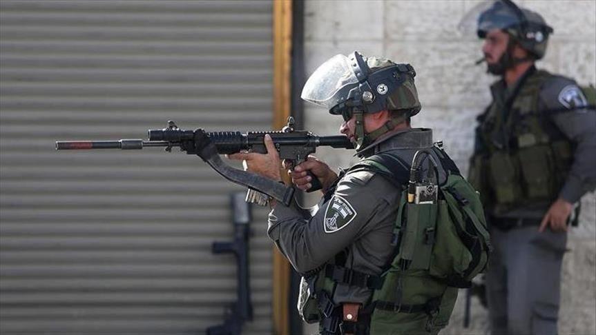 Cisjordanie : 7 travailleurs palestiniens blessés par balles