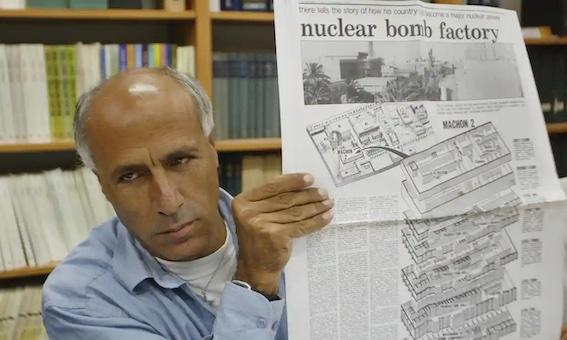 Desmond Tutu : Joe Biden devrait mettre fin au mensonge des USA sur les armes nucléaires secrètes d'Israel