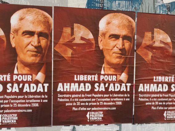Toulouse : Stand Palestine ce samedi matin !