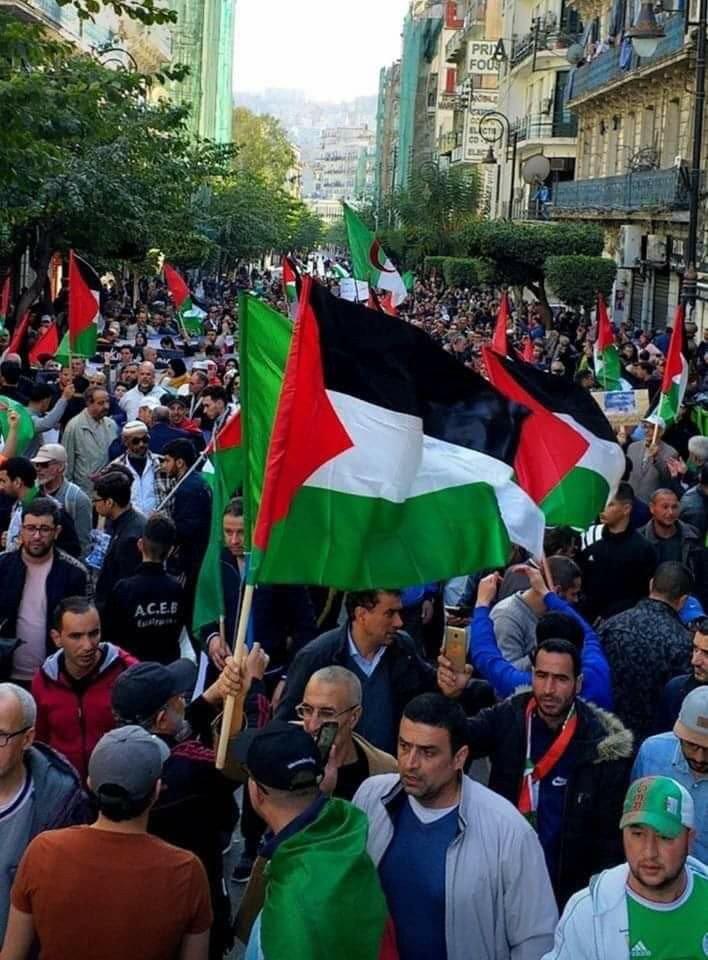 Une délégation algérienne se retire d'une réunion internationale en raison de la présence israélienne