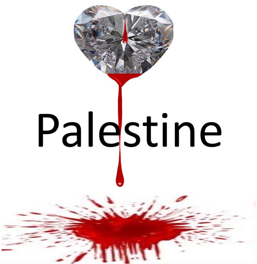 Saint Valentin : n'offrez pas de bijoux entâchés de sang !