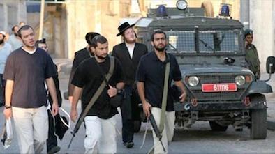 La Palestine au jour le jour : Semaine du 8 au 14 Février