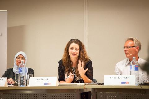 Comment résister pendant la torture et dans les prisons de l'occupant : les réponses de Lena Meari