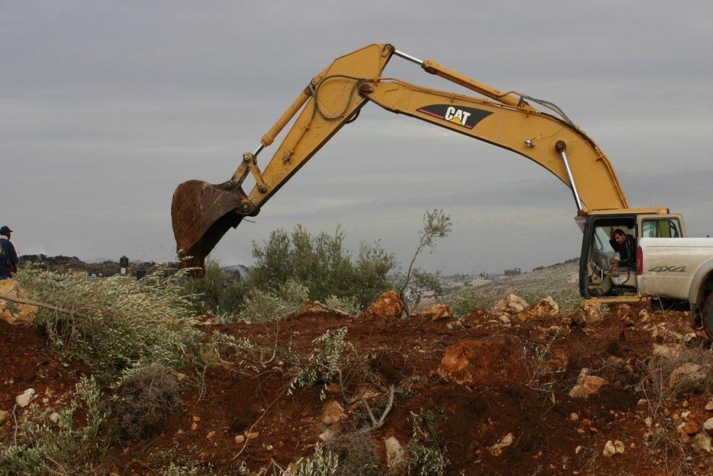 La Palestine au jour le jour : Semaine du 25 au 31 janvier