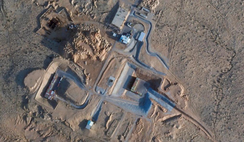 Nouvelles révélations sur l'arsenal nucléaire israélien à Dimona