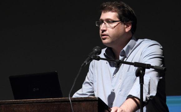 """""""La CPI : une épine dans le pied d'Israel"""", par Michael Sfard"""