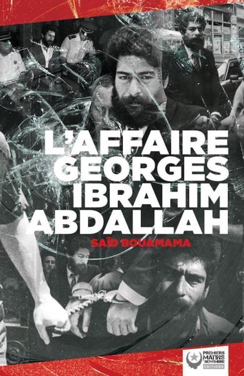 Nouveau rassemblement samedi pour la libération de Georges Abdallah !