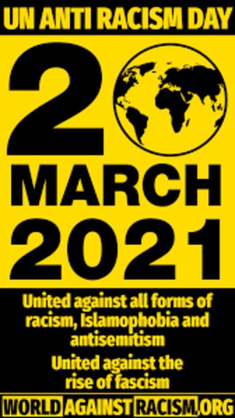 Manifestation ce samedi 20 mars contre les violences policières et le racisme