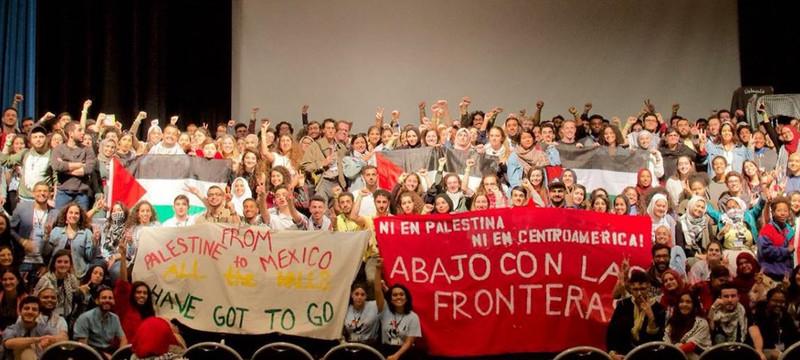 USA : échec du lobby sioniste en Californie