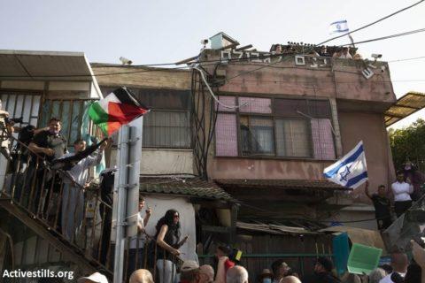Pogrom à Jérusalem : la déclaration scandaleuse de la France !