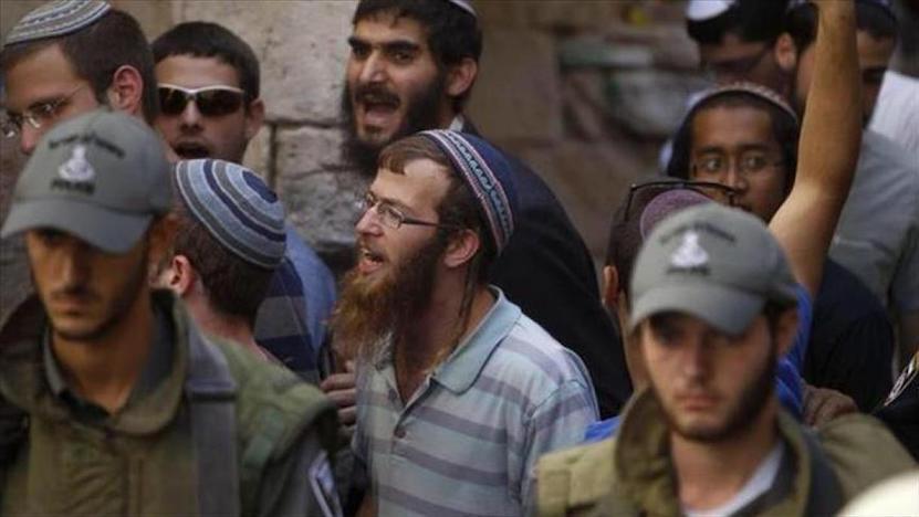 La Palestine au jour le jour : Semaine du 5 au 11 avril