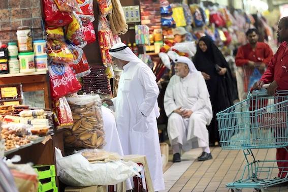 Colère au Koweit après la découverte de produits israéliens en vente sur les marchés locaux