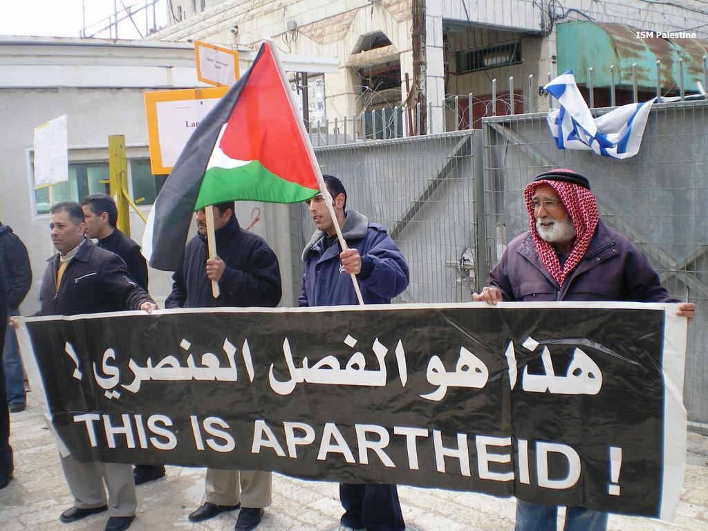 Human Rights Watch (HRW) adopte la définition de l'apartheid pour les crimes d'Israël
