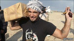 Dix ans après son assassinat à Gaza, nous n'avons pas oublié Vittorio Arrigoni