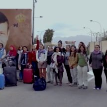 Israël : Manoeuvres tous azimuts