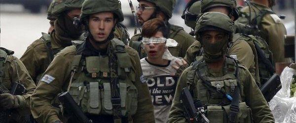Torture des enfants palestiniens : Israël classe toutes les plaintes sans suite (Vidéo-19)
