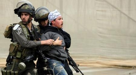 Le calvaire de Mohamed, 16 ans : Stop à la torture des enfants palestiniens ! (Vidéo-16)