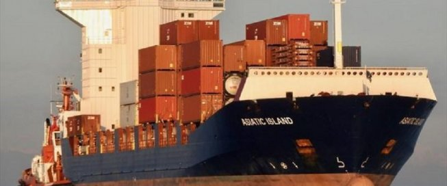 Les dockers de Livourne refusent l'embarquement d'un bateau chargé d'armes à destination d'Israël !