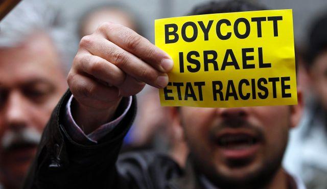 L'interdiction du boycott d'Israel par l'Etat de Georgie jugée inconstitutionnelle