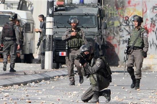 Les arrestations d'enfants palestiniens à Jérusalem, c'est tous les jours (Vidéo)