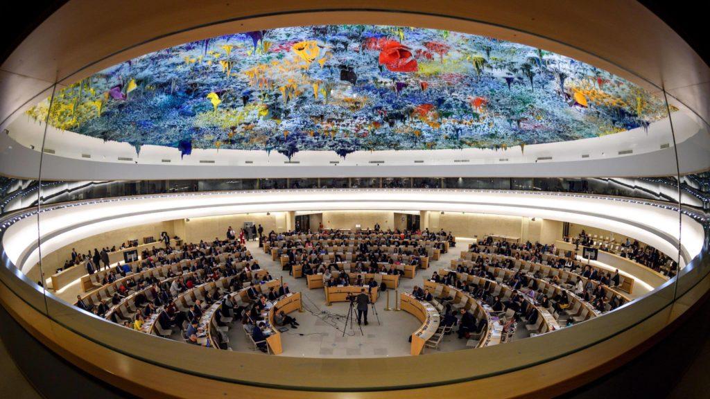 L'ONU va enquêter sur les crimes israéliens