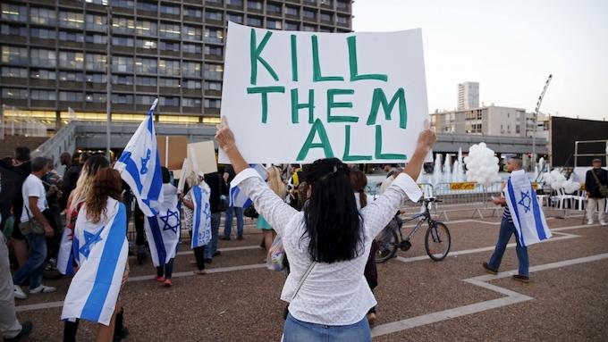 La Palestine au jour le jour : Semaine du 26 avril au 2 mai