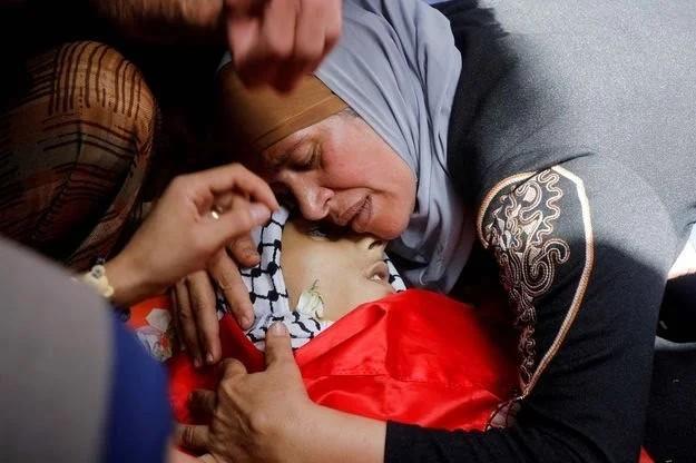 La Palestine au jour le jour : Semaine du 22 au 28 mai