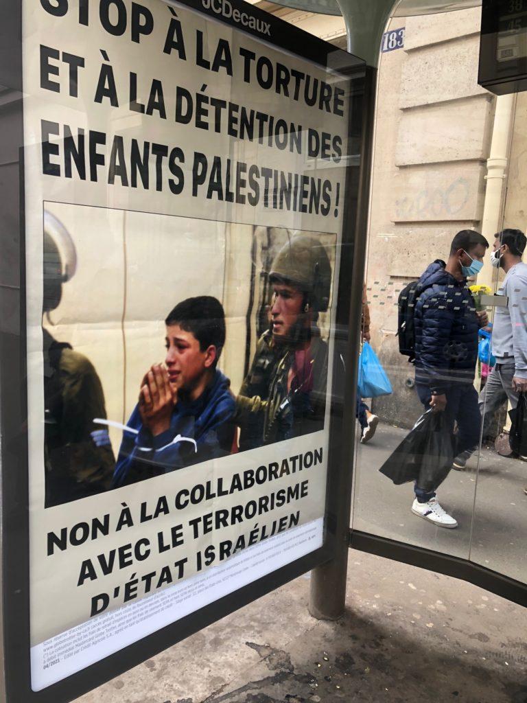 A Lyon, les jeunes expriment leur colère face au silence complice du gouvernement (vidéo, photos)