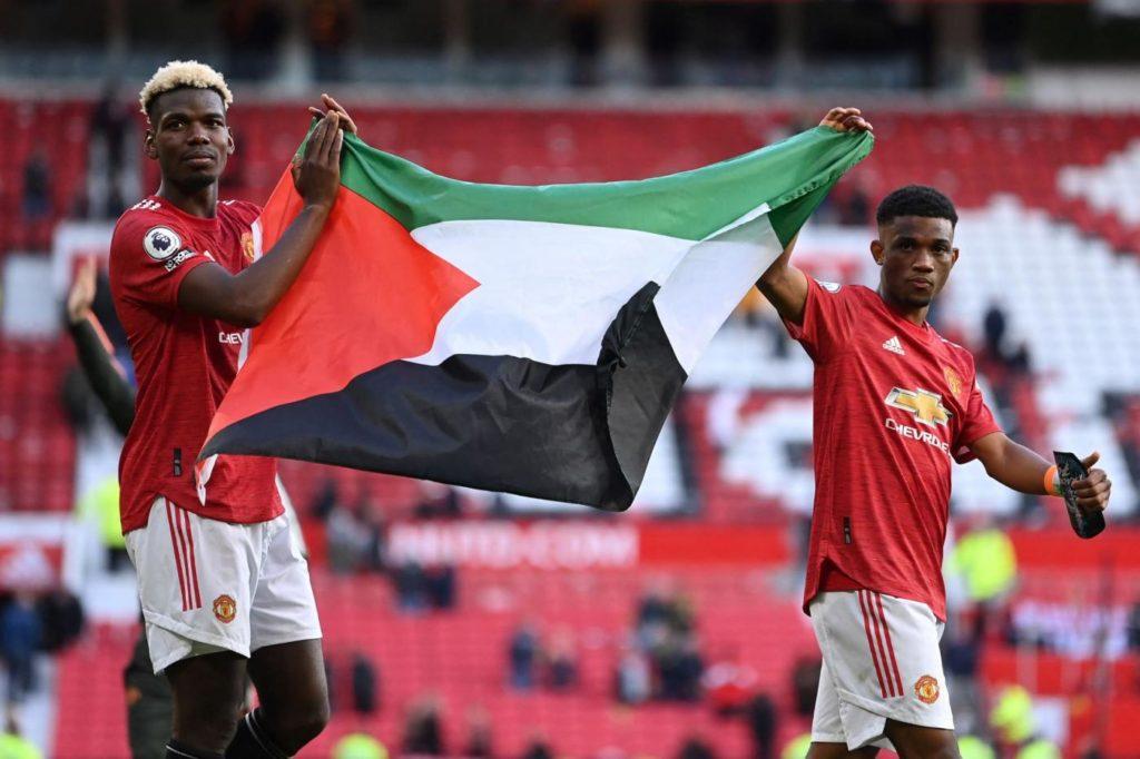 Football : et maintenant  Paul Pogba !