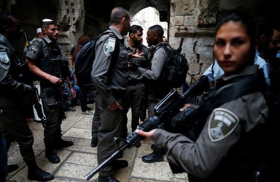 Palestino-Israéliens : vous avez dit égaux ?
