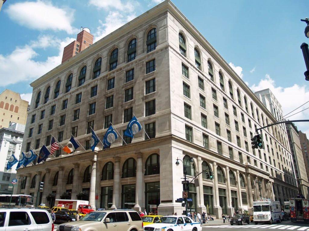 BDS : victoire à l'Université de l'État de New York