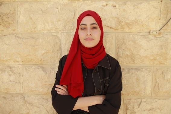 La police israélienne relâche la journaliste d'Al-Jazeera ...