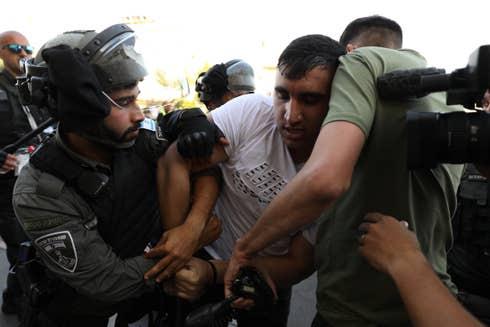 Plus de 250 journalistes américains appellent les médias à cesser de masquer l'oppression des Palestiniens