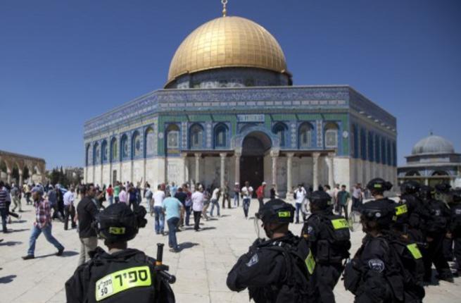 Vidéo instructive sur Jérusalem-Est et Sheikh Jarrah