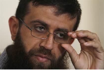 Khader Adnan à nouveau emprisonné ! Et à nouveau en grève de la faim !