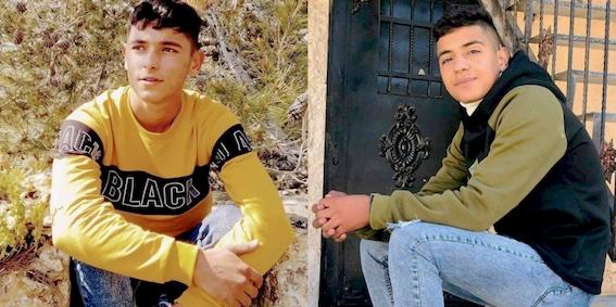 Deuxième adolescent tué tué en une semaine à Beita près de Naplouse
