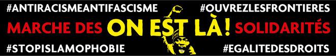 Participons au Bal des migrant(e)s, contre le racisme et le fascisme !