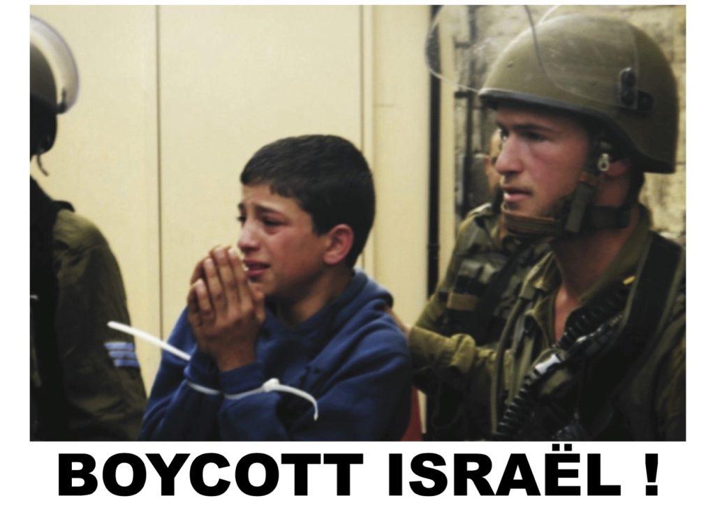 Déjà 3 millions de signatures pour une pétition réclamant des sanctions contre Israël
