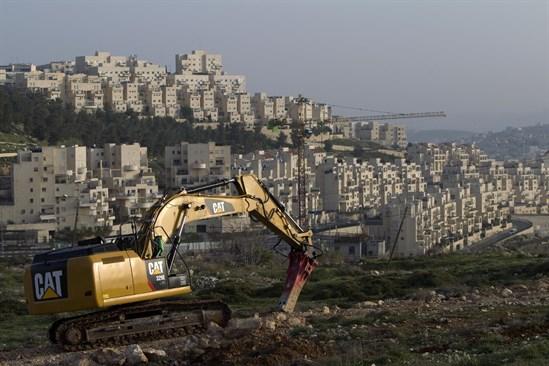 L'Eglise Réformée Unie contre l'occupation et pour le boycott des colonies israéliennes