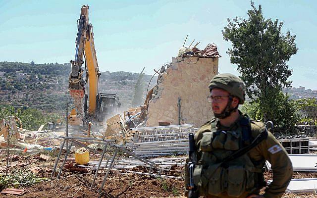 La Palestine au jour le jour : Semaine du 1er au 7 juillet