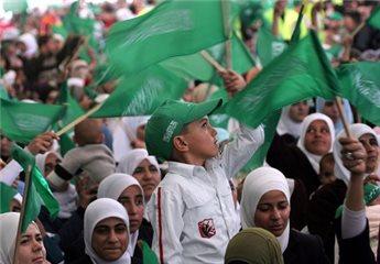 Les chrétiens américano palestiniens lancent un appel à Biden pour que le Hamas cesse d'être considéré comme terroriste