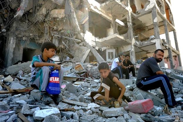 Gaza : les conséquences terribles de l'agression israélienne sur les enfants de Gaza