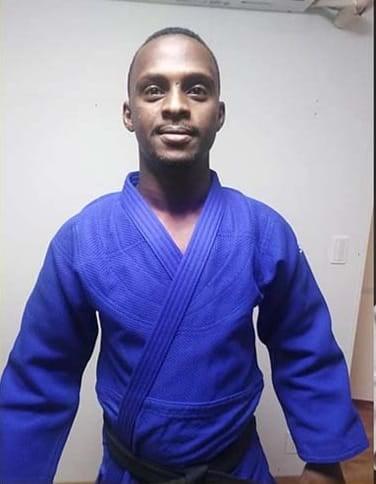 Le judoka soudanais Mohamed Abdel Latif  se retire des JO de Tokyo  pour ne pas affronter un judoka israélien