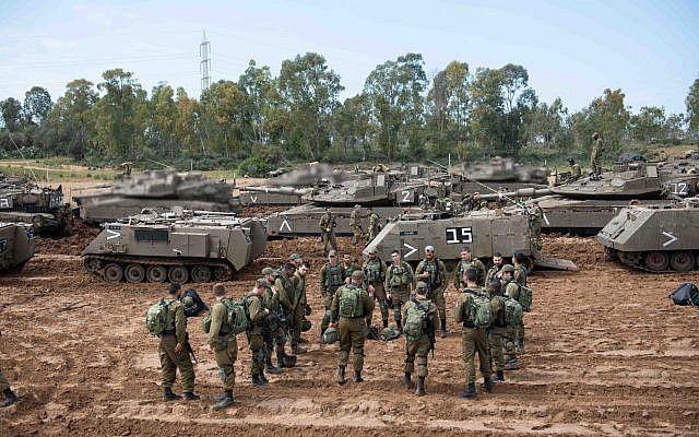 Ouvrez le camp de concentration de Gaza !