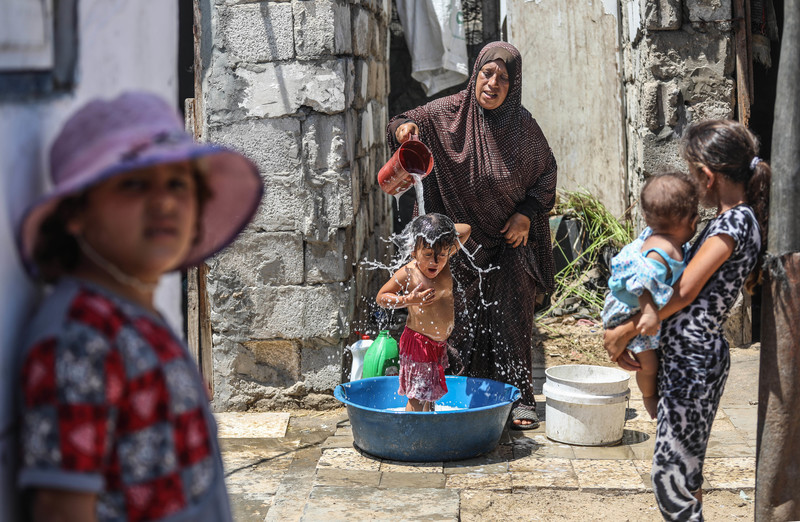 Pas d'Arabes sur les plages israéliennes