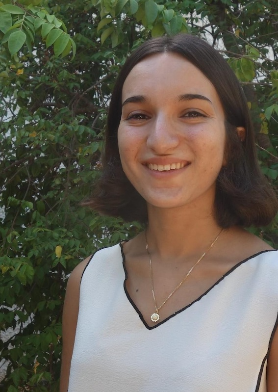 Shahar, jeune refuznik israélienne nous écrit pourquoi elle refuse de faire son service militaire.