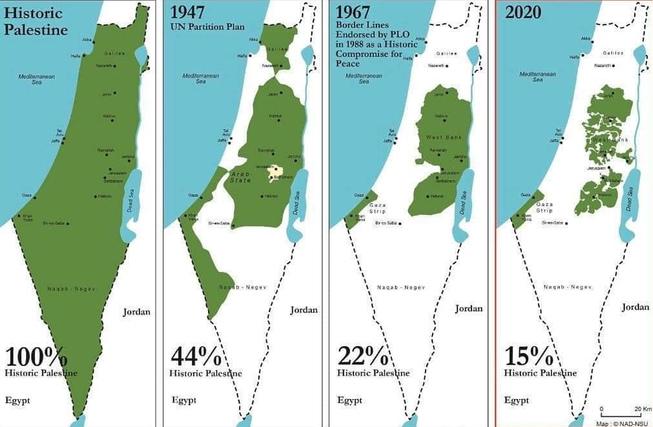 Commerce avec les colonies israéliennes : l'UE contrainte d'admettre sa responsabilité